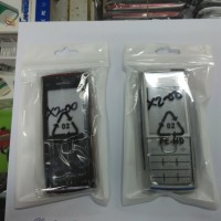 Casing / Case / Kesing / Fullset Full Set Nokia X2-00 X2 00 ORI China
