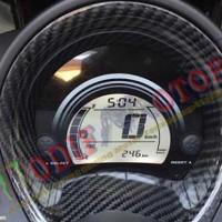 harga Cover Speedometer Carbon Yamaha Nmax Tokopedia.com