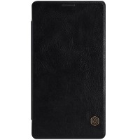 harga Nillkin Qin Leather Case - Microsoft Lumia 950 Xl (black) Tokopedia.com