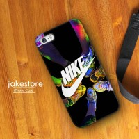 iPhone Case 4 4s 5 5s 5c 6 6s Plus Nike Shoes Wallpaper