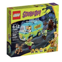 LEGO 75902 - Scooby-Doo - The Mystery Machine