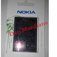harga BATERAI BP-5L BP5L untuk NOKIA 9500, 771, E61 ORIGINAL 100% Tokopedia.com