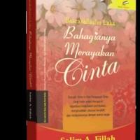 """Buku Barakallahu Laka """"Bahagianya Merayakan Cinta ... Salim A Fillah"""