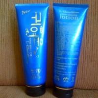 BLUEPOME / BLUE POME LOTION PEMUTIH TUBUH KOREA