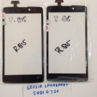 oppo find clover/r815 touchscreen original