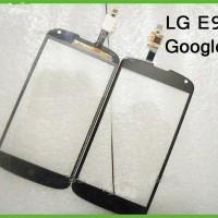 Touchscreen Digitizer Touch Screen LG Nexus 4 E960
