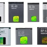 baterai nokia C1-01 C3 E63 E65 E72 batre battery