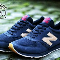 harga Sepatu Pria Newbalance 002 Tokopedia.com