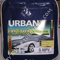 Bungkus Mobil / Body Cover Urban SMALL MPV AVANZA ERTIGA FREED TARUNA