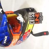 helm redbull thx cross dan adventure keren dan murah tanpa google