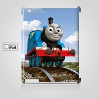 Thomas The Train iPad 2 3 4 Casing Custom Case