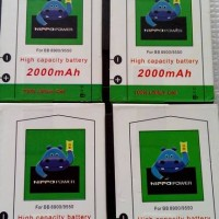 OBRAL BATERAI HIPPO BB D-X1 2000MAH (8900/9550) JAVELIN/STROM