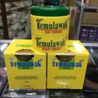 Jual Cream Temulawak Pemutih Kulit Wajah/Penghilang Jerawat/Komedo/Flek Murah