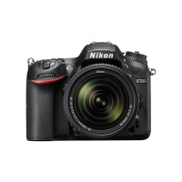 Nikon D7200 KIT with AF-S 18-140mm VR
