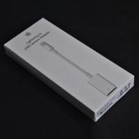 Apple LIghtning to USB Camera Adapter Original