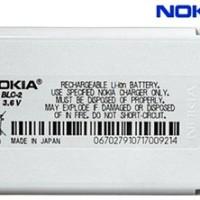 Baterai Nokia BLC-2 Original