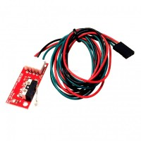 Mechanical Limit Switch / Endstop for 3D Printers