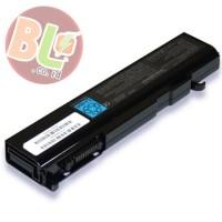 Baterai Laptop TOSHIBA Qosmio F20 F25 / PA3356U-1BAS PA3587 OEM