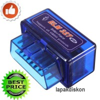 MINI ELM327 BLUETOOTH OBD-II