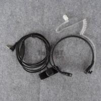 Headset Throat Mic Touring Untuk HT Yaesu VX-3R VX-5R