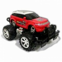 RC Mobil Bigfoot Storm Range Rover Evoque