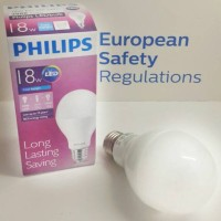 harga Philips Led Bulb 18w Bohlam 18 Watt Tokopedia.com