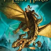 harga Rick Riordan - The Heroes Of Olympus #1 : The Lost Hero Tokopedia.com