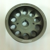 Arospeed Pulley Great Corolla AE101