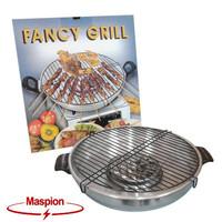 Fancy Grill 33 cm (Alat Pemanggang / Grill / BBQ) Maspion