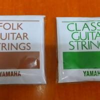 Senar Gitar Yamaha Acoustic & Classic