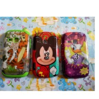 Case Samsung Galaxy Young New (S6310/S6312/S6313) motif paris