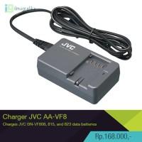 harga Charger Kamera Camcorder / Handycam Jvc Aa-vf8 Tokopedia.com