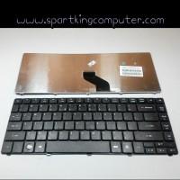Keyboard Acer Aspire 4736, 4736z , 4738 , 4738z , 4741 , 4741z Black