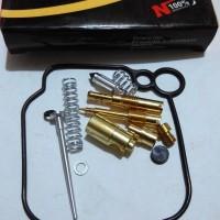 harga Repairkit / Repair Kit Karburator Mio Lama, Mio New, Mio Soul Nagoya Tokopedia.com