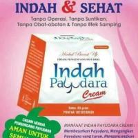 Cream Pembesar Indah Payudara
