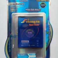 Baterai Smartfren Andromax i3 4850mah Double Power