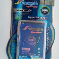 Baterai Smartfren Andromax V2 4850mah Double Power