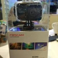 foscam ac1080 profesional sport action camera