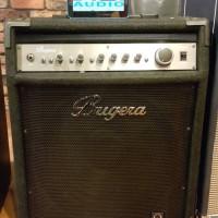 Bugera Ultrabass BXD15 700 W 1 x 15