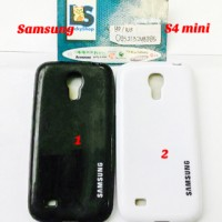 Silikon Samsung S4 Mini Samsung Galaxy S4 Mini I9190 Softcase