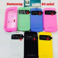 Flip Cover Samsung S4 Mini Samsung Galaxy S4 Mini I9190