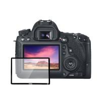 LCD Protect untuk Canon 60D/600D (model tipis seperti anti gores HP)