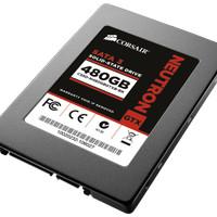 Corsair 480GB CSSD-N480GBGTXB-BK Neutron Series GTX SATA III