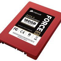 Corsair 180GB CSSD-F180GBGS-BK Force Series GS SATA III