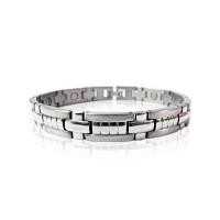 Gelang Amega Bonne COMBI Bracelet - Silver