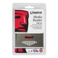 harga Kingston Card Reader FCR-HS4 USB 3.0 Tokopedia.com