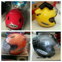 Helm Basic INK Centro Grade ORI