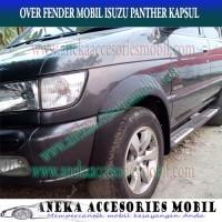 harga Over Fender Offroad Mobil Isuzu Panther Kapsul Model Polos Elegant Tokopedia.com