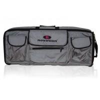 Novation 49 key gig bag - Tas untuk keyboard / midi controller 49 key