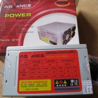POWER SUPLY 450W ADVANCE V-2130 (PSU)